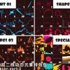 【第二季】AE模板:100组Motion动态图形元素 VideoHive animation pack 2