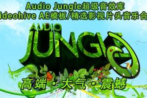 2018年07月02日更新Audio Jungle超级配乐库精选影视片头音乐第51辑(100首)