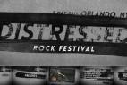 AE模板-水墨笔刷动感摇滚音乐节展示 Videohive Distressed Rock Festival