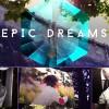 AE模板-史诗梦幻风格相册 Videohive Epic Dreams Gallery