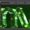 AE模板-能量玻璃质感 Videohive Glass Energy Logo