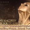 AE模版:高端大气唯美金色粒子颁奖典礼合集包VideoHive-Women Awards Package