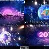 AE模板:2015新年时钟烟花倒计时【第二季】 LookAE.com