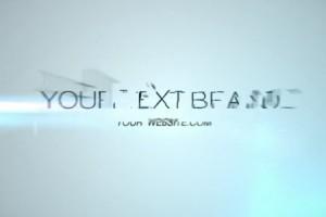 AE模版:简约优雅LOGO标志展示VideoHive Logo Elegance