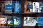 AE模版:公司企业宣传商务办公图文动画展示栏目包装 Corporate Promo & Slideshow