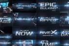AE模版:震撼史诗宣传片头 Epic Promo