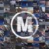 AE模板:多画面视频墙效果片头 Video Wall Intro