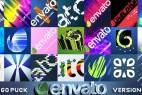 AE模版:20组LOGO标志动画片头 20 Logo Pack