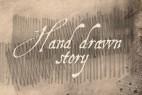 AE模板:水墨转场素描图像效果动画 Hand Drawn Story