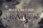 AE模板 第八季震撼大气电影预告片 Blockbuster Trailer 8