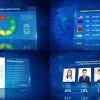 AE模版:电视新闻信息图表包栏目包装 News Infographics Pack