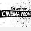 AE模版:动感图文切换展示影视宣传片 Cinema Promo 9211296