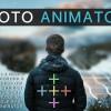 AE模版:4K平面图片转换成移轴三维空间摄像机动画视频效果 V4