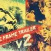 AE模板:第二季电影动作片定格动画展示预告片 Freeze Frame Trailer v2