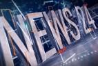 AE模板:《新闻24小时》广播电视栏目包装三维效果