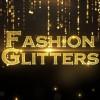 AE模板:时尚华丽金色粒子闪耀效果栏目包装 Fashion Glitters
