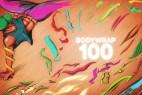 AE模板:100种二维卡通手绘流体MG动漫元素包 Bodywrap 100