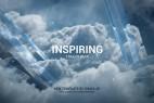 AE模板:震撼史诗大气天空云朵图文展示包装片头 Inspiring Trailer Pack