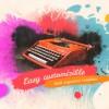 AE模板:中国风彩色水墨晕开图文展示动画 Colorful Ink Slideshow