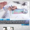 AE模板-公司企业时间线商务项目活动图片视频开场介绍 Business Timeline 免费下载