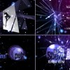 AE模板:超级炫酷电视广播栏目设计包装效果 Broadcast Design-Entertainment TV Channel ID Pack