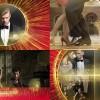 AE模板:大气金色活动介绍颁奖典礼栏目包装 Grand Awards