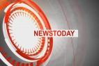 AE模板:电视广播三维新闻栏目包装片头 News Today