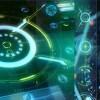 AE模板:HUD高科技UI信息界面动画元素 HUD Sci-Fi Infographic