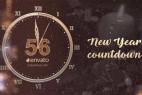 AE模板:2017新年年会活动倒计时开场动画 New Year Countdown 2017