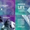AE模板:公司企业商务推广介绍图文展示包装 Event Promo