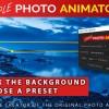 AE模板+脚本:图片转三维投射动态视频摄像机动画 Simple Photo Animator