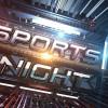 AE模板:晚间体育新闻广播电视节目栏目包装 Sports Night Broadcast Pack