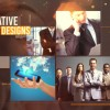 AE模板:科技感公司企业宣传推广介绍包装 Inspire Corporate V2