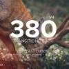 AE模板:380种创意转场效果合集包 Transitions Pack v4