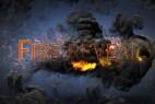 AE模板:烟雾火焰LOGO标志片头 Fire Reveal