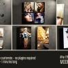 AE模板:现代电子相册图片展示动画 Modern Photo Gallery