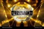 AE模板:高端奢华金色背景晚会活动颁奖典礼栏目包装 Ultimate Awards Package