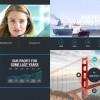 AE模板:现代简洁公司企业宣传介绍栏目包装 Corporate Presentation