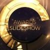 AE模板:金色华丽年会活动晚会颁奖典礼开场片头 Awards Ceremony Slideshow