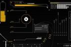 AE模板+AI源文件+视频素材:25种HUD高科技信息UI界面动画 HUD Infographic Element