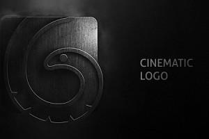 AE模板:影视电影LOGO片头 Cinematic Logo