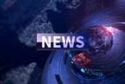 AE模板:科技感电视广播新闻栏目包装 TV News