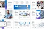 AE模板:公司企业宣传介绍栏目包装 Corporate Presentation Pack