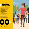 AE模板-2500+扁平化MG动画卡通人物解说角色场景元素包 Story Now
