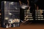 AE模板-高贵金色公司企业年会活动颁奖典礼栏目包装片头 Awards Ceremony