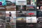 Premiere/PR预设-27组时尚商务介绍包装文字标题排版字幕动画(可改字体)
