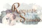 AE模板-水墨遮罩浪漫婚礼视频照片相册幻灯片包装片头+背景音乐