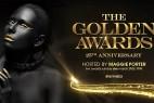 AE模板-金色光效粒子拖尾线条文字标题颁奖典礼包装开场片头 Golden Awards Promo 2