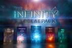 400+科幻能量冲击波烟雾粒子尘土特效合成4K视频素材 Infinity VFX