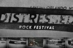 AE模板-水墨笔刷动感摇滚音乐节展示 Videohive Distressed Rock Festival
